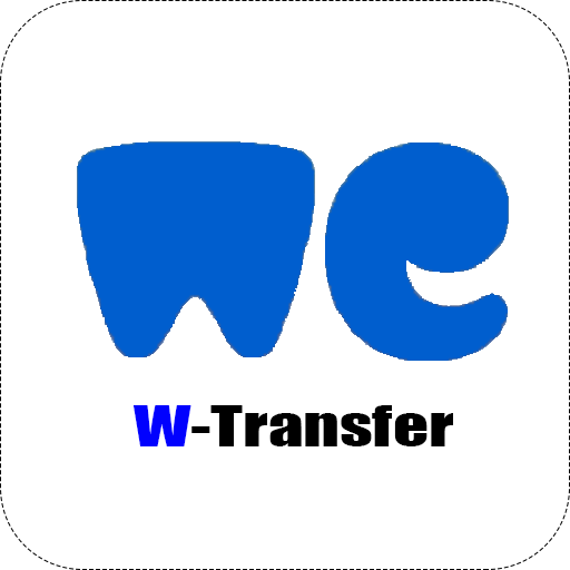 Wetransfer - Transfer all files Android 2021