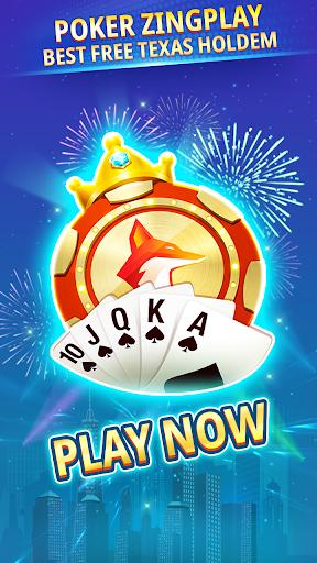 Poker ZingPlay: Free Texas Holdem  screenshots 7