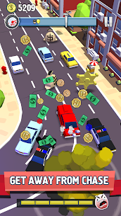 Bad Day Mod Apk (Free Shopping + No Ads) 3