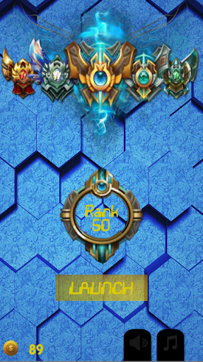 test league - how do you rank? screenshot 2