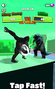Image For Kaiju Run Versi 0.11.0 15