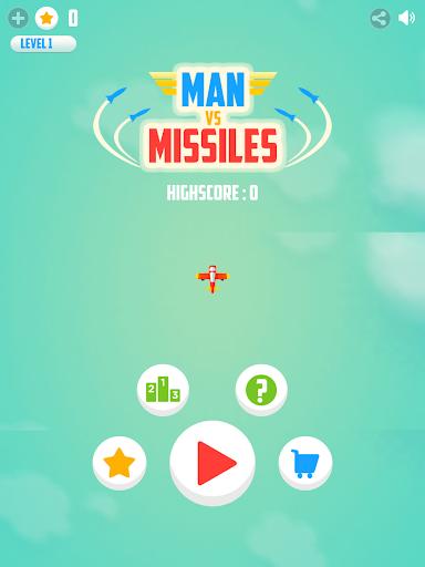 Man Vs. Missiles screenshots 16