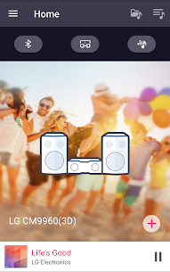 Music Flow Bluetooth  For Pc (Download On Windows 7/8/10/ And Mac) 1