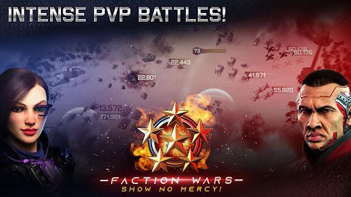 War Planet Online: MMO Game screenshots 1