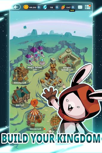 Rabbit in the moon screenshots 22