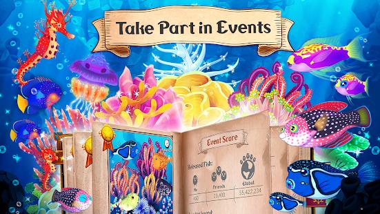 Splash: Ocean Sanctuary 1.990 screenshots 13