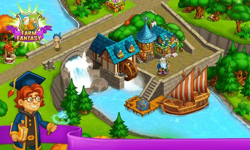 Farm Fantasy: Fantastic Day and Happy Magic Beasts 1.28 Screenshots 7