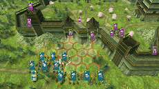 Shogun's Empire: Hex Commanderのおすすめ画像2