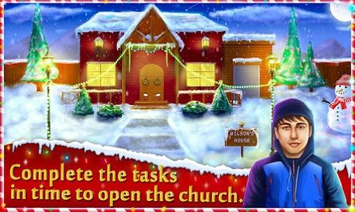 Room Escape Game – Christmas Holidays 2021 7