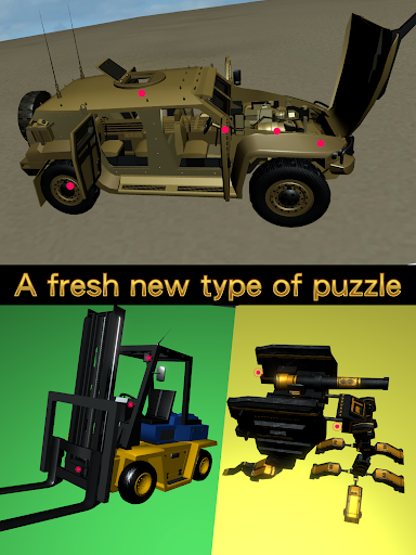 Model Constructor 3D 1.1.4 screenshots 13