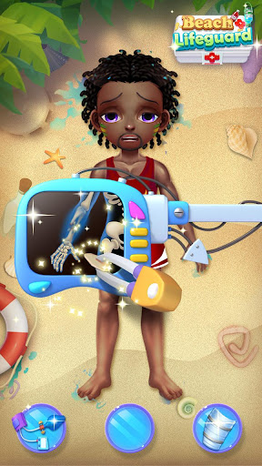 Beach Rescue - Party Doctor 2.7.5038 screenshots 8