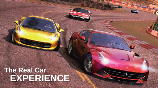 Foto do GT Racing 2: The Real Car Exp