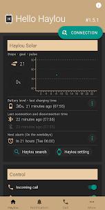 Hello Haylou v1.1.1 [Premium] Mod Apk 1