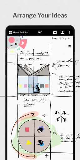 Concepts - Sketch, Design, Illustrate  screen 2