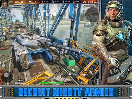 War of Destiny  screenshots 7