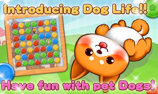 Cute Dog's Life 2.0.0 screenshots 1