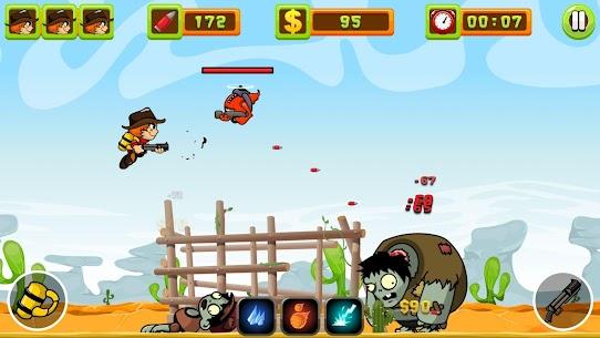 Ranger vs Zombies Hack & Cheats Online 2