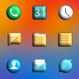 MIU! 3D – Icon Pack 2.1.2 Apk 2