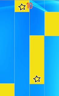 Boku no Hero Academia Piano Tiles 1 Screenshots 6