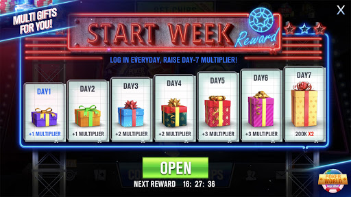 Poker World Mega Billions 2.101.2.101 Screenshots 9