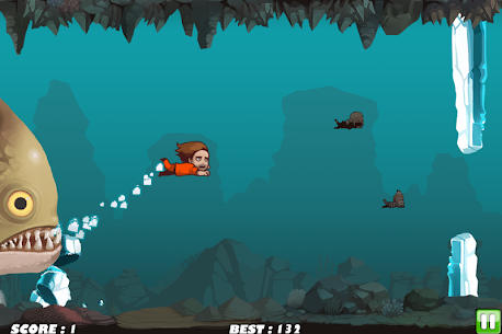 Under The Sea:Swim  For Pc – Free Download In Windows 7, 8, 10 And Mac 2