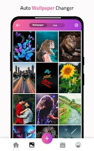 Auto Wallpaper Changer – Daily Background Changer 2.3.4 Apk 2