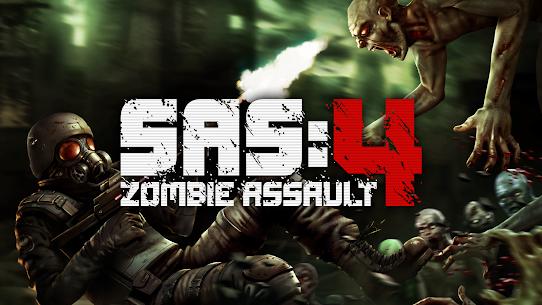 SAS: Zombie Assault 4 Mod Apk 1.9.2 (Unlimited Money/Revives) 10