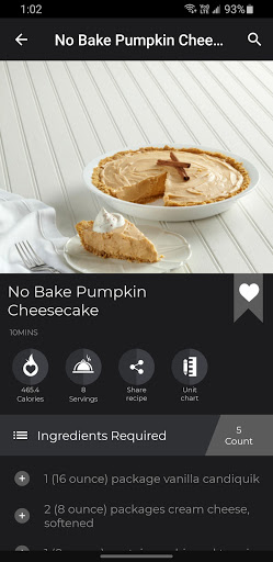 Cake Recipes 26.6.0 Screenshots 7