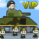 [VIP] Idle Tap Soldier