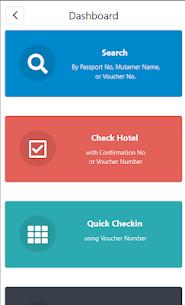 eTravel CRM Mobile 2.3.4 APK + MOD (Unlocked) 3