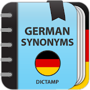 Dictionary of German Synonyms - Offline