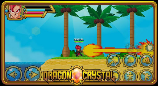 Dragon Crystal - Arena Online apktram screenshots 2