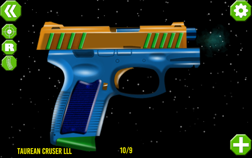 eWeaponsu2122 Toy Guns Simulator 1.2.1 screenshots 6