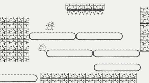 Super Dumb Frog Apkfinish screenshots 12