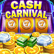Cash Carnival Coin Pusher Game