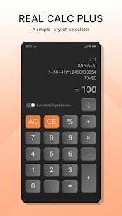 Calculator Pro – Scientific Equation Solver 2020 APK Paid 1