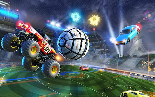 Rocket Car Soccer league - Super Football 1.7 Screenshots 9