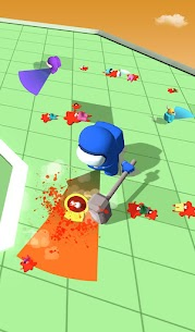Imposter Smashers – Fun io games APK 3