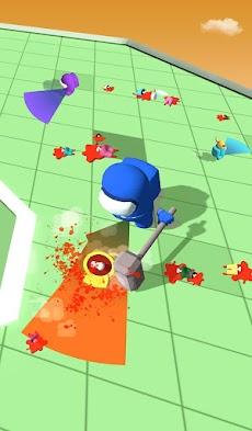 Imposter Smashers - 楽しいioゲームのおすすめ画像3