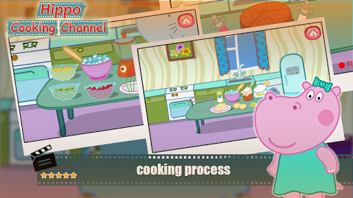 Cooking master: YouTube blogger  screenshots 12