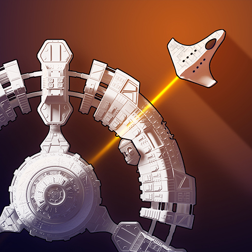 Event Horizon💥 Space shooting galaxy games Attack