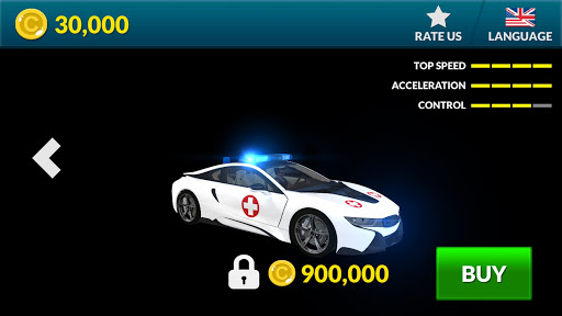 American Ambulance Emergency Simulator 2020 screenshots apkspray 4