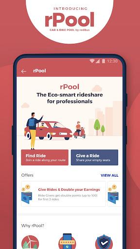 redBus - Worldu2019s #1 Online Bus Ticket Booking App  Screenshots 6