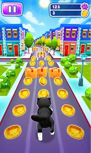Cat Simulator - Kitty Cat Run 1.5.3 screenshots 1