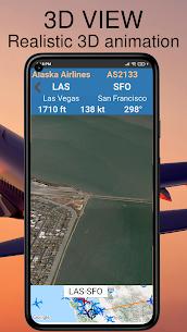 Air Traffic – flight tracker 3