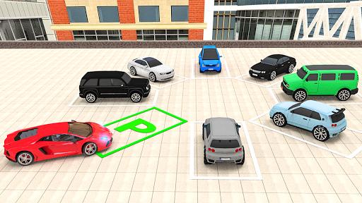 Car Parking Game 3d Car Drive Simulator Games 2020 1.10.1 screenshots 5