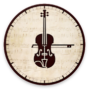 Classical Music Alarm Clock and Player