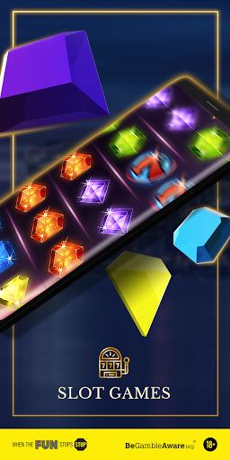UK Casino: Real Money Games, Blackjack & Roulette 4.3.4 5