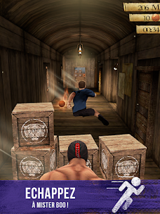 Fort Boyard Run Screenshot