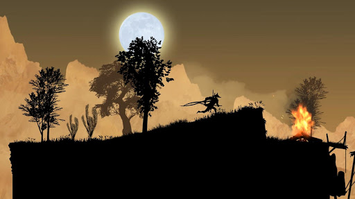 Ninja Arashi 1.4 Screenshots 4
